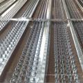 Ребро металла для использования строительных материалов
