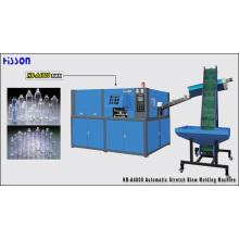 4 Hohlraum automatische Pet-Flasche Blow Molding Maschine Hb-A4000