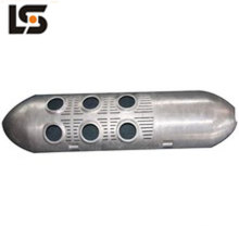 Caixa de alumínio LED