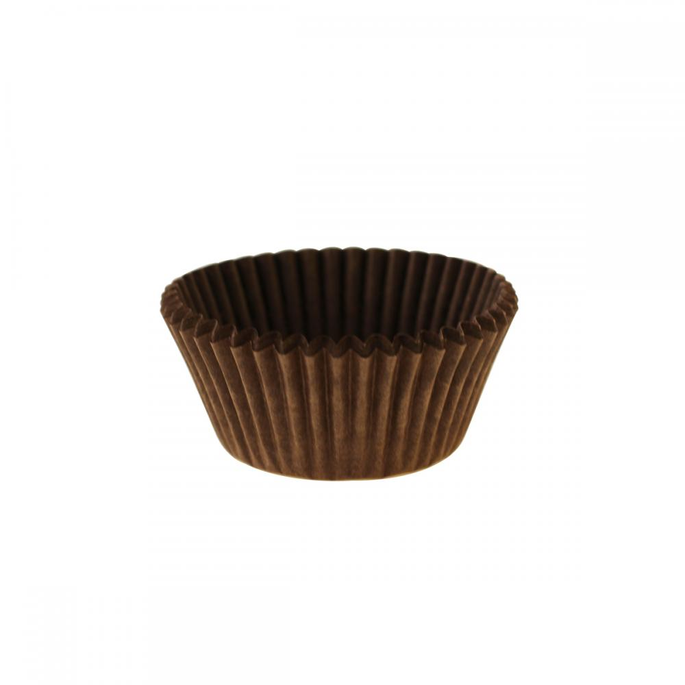 Brown Roast With Cake Cup