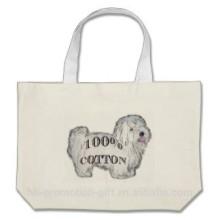 New Eco Friendly canvas cotton bag,plain shoulder cotton tote bag,ladies shoulder cotton tote bag