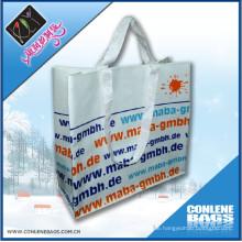 Mode Carrefour Einkaufstasche