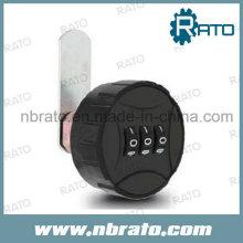 3-Dital cerradura sin hilos de la cerradura de la combinación de la seguridad