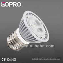 3W E27 home LED-Licht