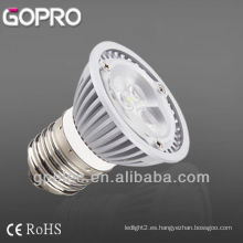 3W E27 luz LED de origen