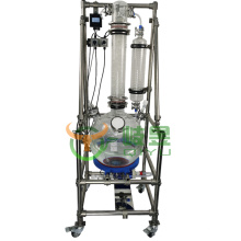 Customized 50L Tail gas absorber  Gas scrubber tail gas absorption device for lab and research