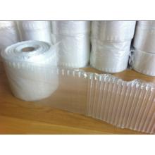 Columna de aire de cojín plástico rollos