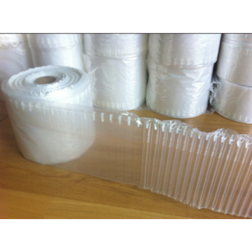 Kunststoff-Kissen Luftsäule Rollen