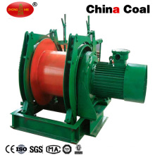 Jd-0.5 Explosion-Proof Dispatching Winch