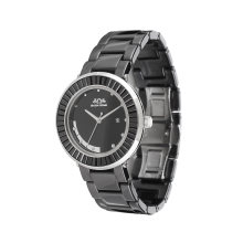 2017 Badatong Setting Stone Bezel Ceramic Watch OEM Watch