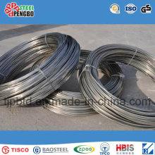 5,5 мм SAE1008 стальной катанки в катушки низкоуглеродистой стали