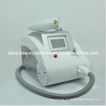 Láser portátil Q Switch ND YAG Laser / Handheld YAG Laser Tattoo Remoción