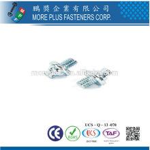 Fabriqué à Taiwan en acier inoxydable Batterie boulons