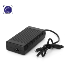 18V 12A Switching Power Adapter Hög PFC