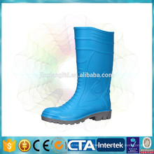 hunting boots waterproof boot pvc rain boot
