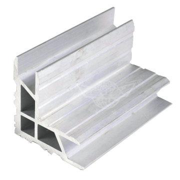 Perfil de aluminio de extrusión / perfil de aluminio de la industria