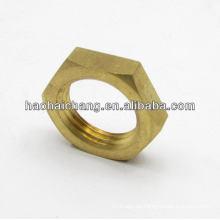 Nueces de pulgar de bronce más nuevas de la mejor calidad