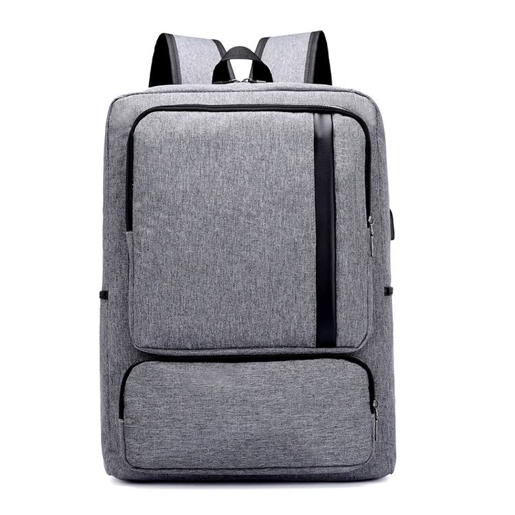 Laptop Backpack Bag With USB Port