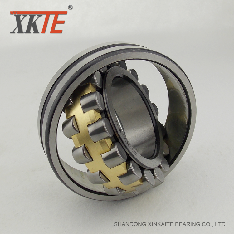 Brass+Spherical+Roller+Bearing+22209+CA+W33
