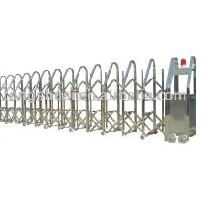automatic expandable gate---TS-II