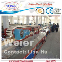 competitive wpc door frame production line