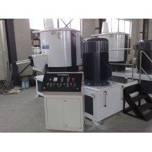 Misturador de alta velocidade / Misturador de pó de alta velocidade de plástico / misturador de pó de PVC