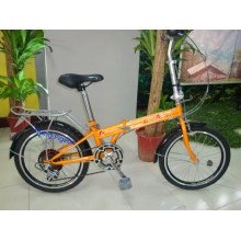"20"" Folding Bike, City Bicycles (FP-FDB-D018)"