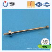 Chine L'usine adaptée aux besoins du client par usine d'OEM bon axe de refroidissement de moteurs de ventilateur