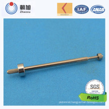 ISO Factory Height Adjustment RC Drive Shaft with Ppap Level 3 Quality Approval