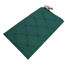Double Waterproof Mattress Pad Portable Bed Camping Hiking Picnic Mat