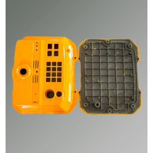 Communication System Explosion-Proof Cast Aluminum Shell