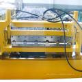 Machine de moulage à haute pression de tuile de toit de matériau de construction rapide de vitesse