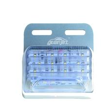 Seitenmarkierungsleuchte 18 LEDs 12V/24V LKW-Anhänger