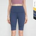 legging de sprot curto fitness personalizado elástico
