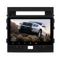 Auto-Gerät für MP5 / GPS / Bt / iPod / iPhone 5s für Toyota Landcruiser (HD1006)