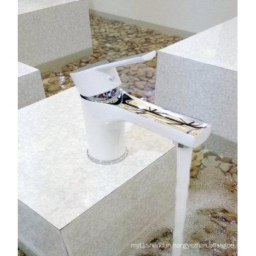 Sanitary Ware Single Handle Basin Mixer M-0042