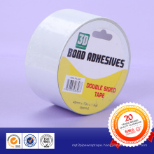 High Adhesion Double Side Tape with Card