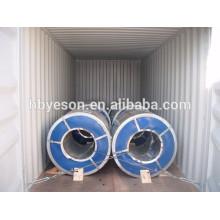 Bobina de aço laminado a frio China fabricante
