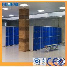 Kunststoff Schließfächer / PVC + ABS Schließfächer