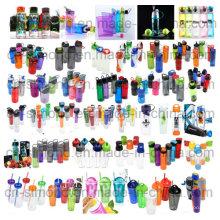 Tous les types d'usine de bouteilles de shaker pour la vente en gros