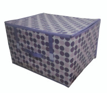 Non Woven Promotional Foldable Storage Box/Bag (BL-S-001)