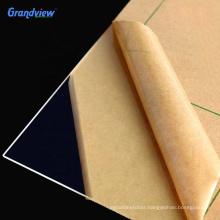 4mm 4x8 cheap clear cast acrylic glass sheets cut to size plexiglass sheets