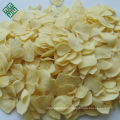 Chinese white global foods dry dehydrated garlic flakes manufacturer