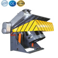 New conditions induction metal lead smelting pot