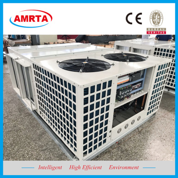 Economizer Rooftop verpakte airconditioner