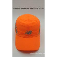 Outdoor Bunte 100% Nylon Baseball Golf Cap (ACEK0050)
