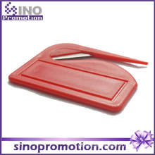 Wholesale Utility Plastic Pocket Paper Credit Card Knife
