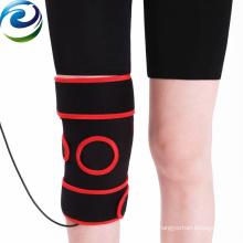 Produits de réadaptation Confortable 3 niveaux de température Hot Belt pour la douleur au genou