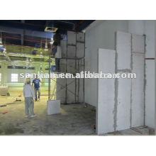 Painel de parede de isolamento Perlite