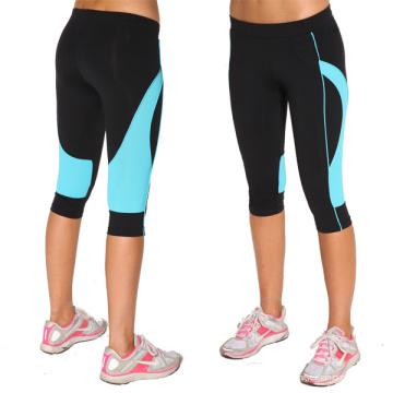 Custom Made Yoga Pants Wholesale, Women Sexy Yoga Pants, Girls′ Active Yoga Pants